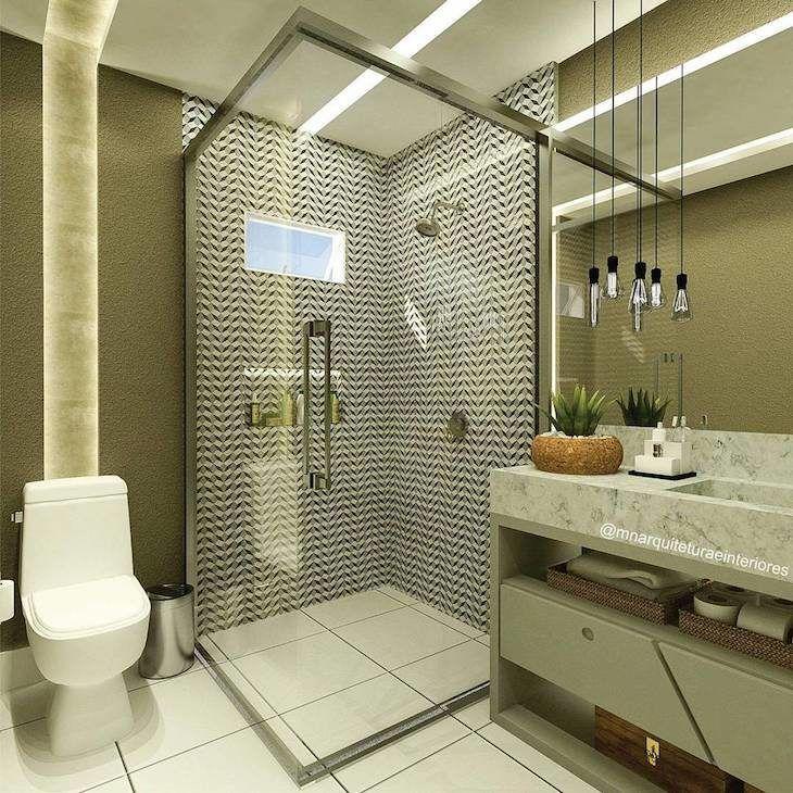 Foto: Reprodução / MN Arquitetura e Interiores