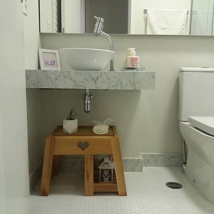 Foto: Reprodução / Apartamento 1007