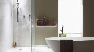 Piso para banheiro: 60 modelos para você se inspirar