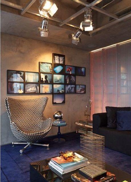 Foto: Reprodução / Loft87 Arquitetura