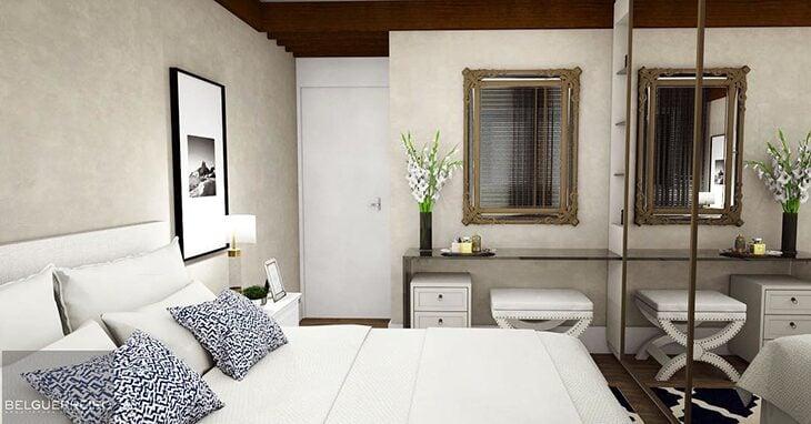Foto: Reprodução / BelGuerreiro Arquitetura
