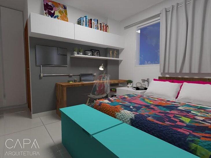 Foto: Reprodução / CAPA Arquitetura
