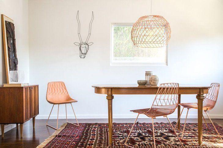 Foto: Reprodução / The Modern Shop