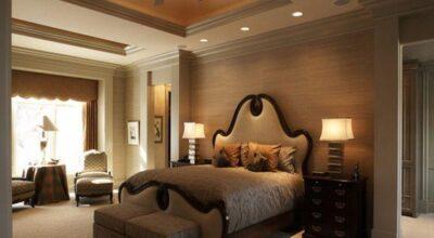 70 móveis que darão um charme ao pé da sua cama