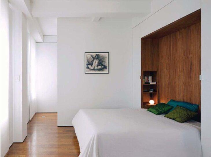 Drywall vantagens e desvantagens do uso da parede de gesso for Creative murphy bed ideas