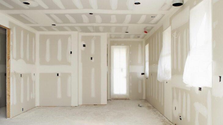 Resultado de imagem para parede drywall áreas privativas