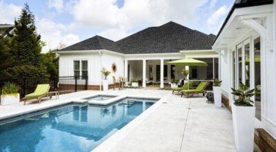 40 ideias de piso para área externa para usar em sua casa