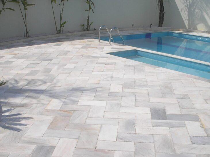 Foto: Reprodução / Concrete Block Stone