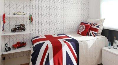 70 quartos de adolescentes decorados para inspirar