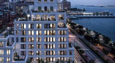 19 fotos do apartamento milionário que Gisele Bündchen e Tom Brady vão morar