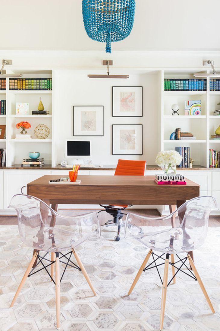Cadeira De Acr Lico Charme E Modernidade Para Sua Casa Fotos E Dicas