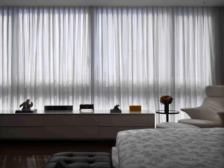 Cortinas para o quarto: qual é o modelo perfeito para você?
