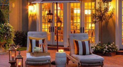 Como usar garden seat na decoração da sua casa