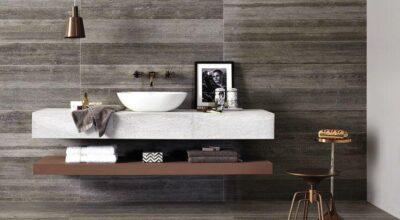 60 ambientes com porcelanato que imita madeira super elegantes