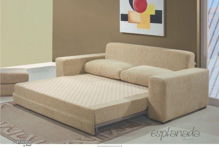 Sof cama aprenda a usar a pe a na decora o de casa - Modelos de sofa cama ...