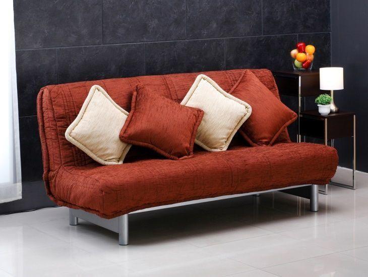 Sof cama aprenda a usar a pe a na decora o de casa - Modelos de sofas camas ...