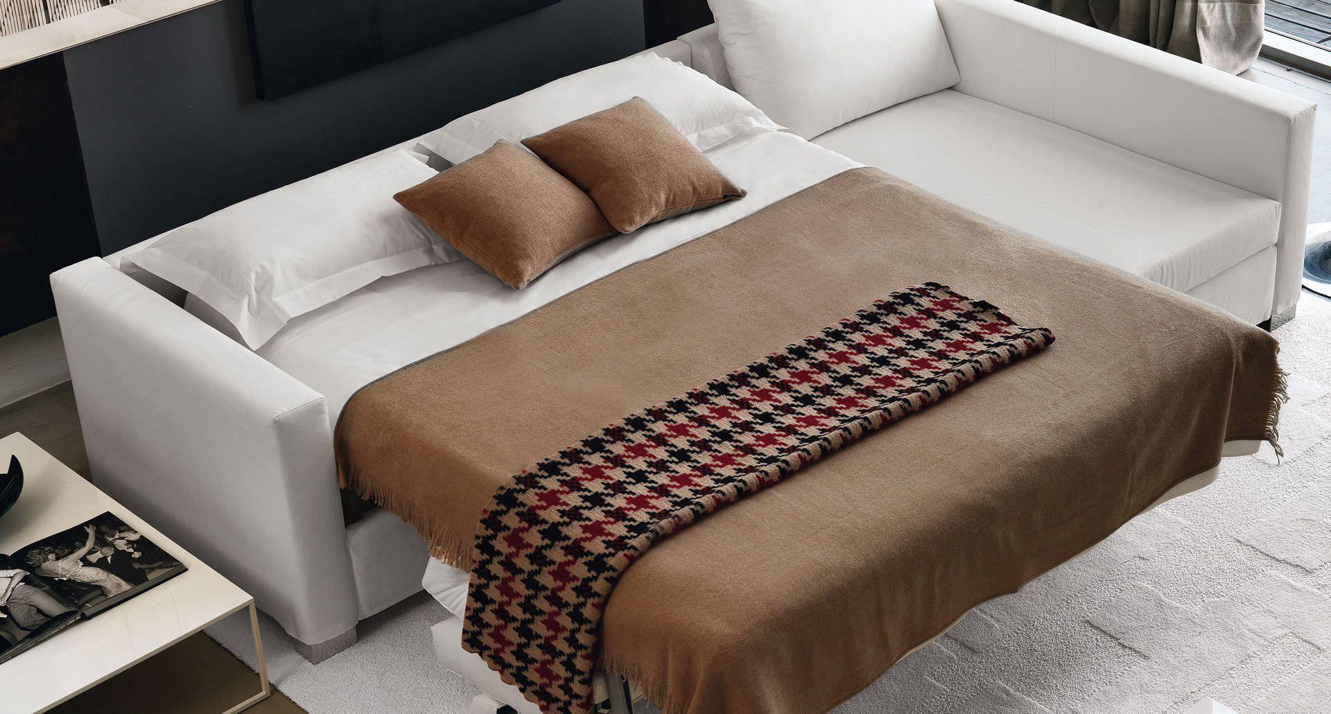 Sof cama aprenda a usar a pe a na decora o de casa - Fotos de sofas cama ...