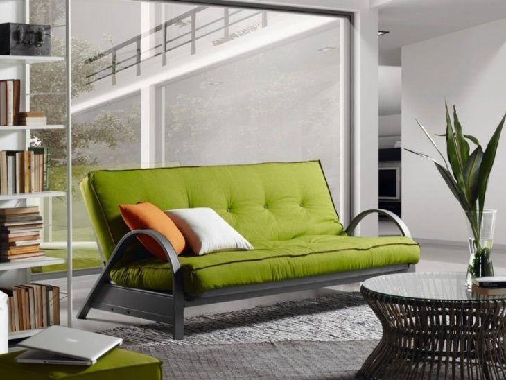 Sof cama aprenda a usar a pe a na decora o de casa fotos e dicas - Ver sofa cama ...