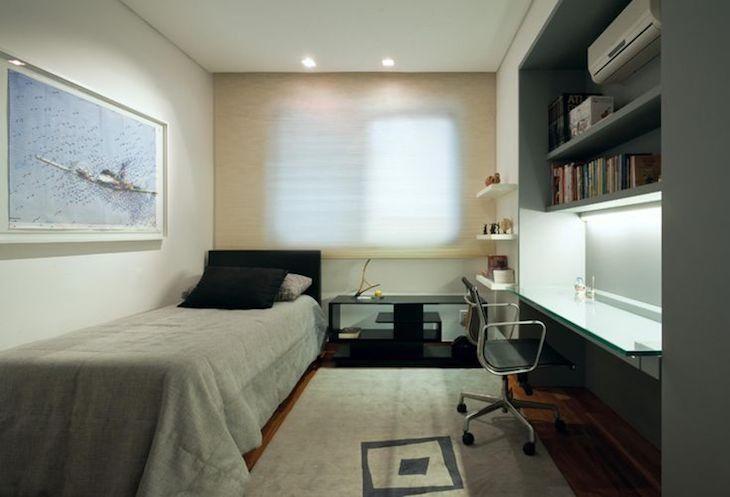 Como decorar apartamentos pequenos related keywords como - Como decorar un recibidor pequeno ...