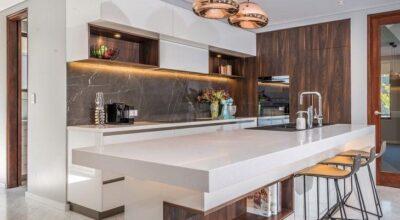 Nanoglass: tecnologia, alta resistência e acabamento branco brilhante para o seu lar