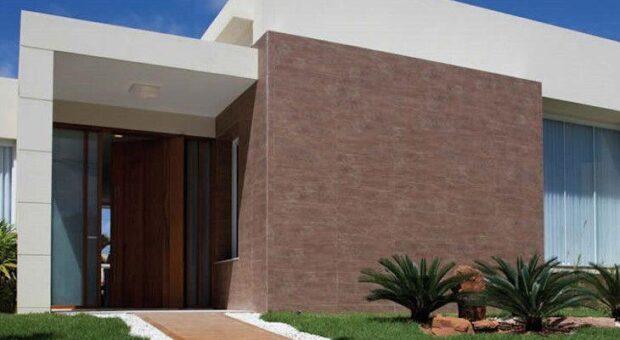 Revestimentos para fachadas: veja tipos e escolha a melhor opção para seu projeto