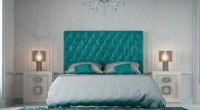 Adicione requinte e tranquilidade com o azul turquesa