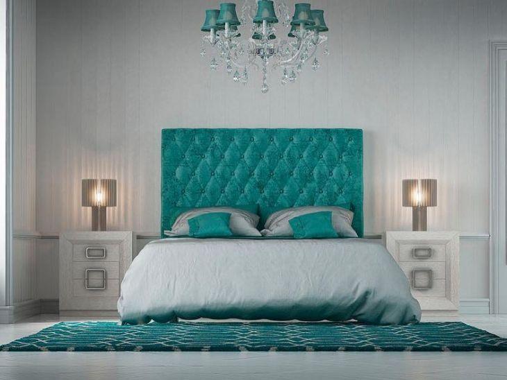 Azul turquesa adicione requinte e tranquilidade na sua for Paredes azul turquesa