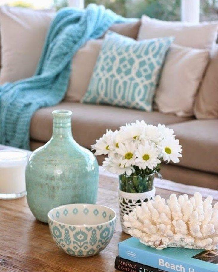 f39d8c4c7 Azul turquesa  adicione requinte e tranquilidade na sua casa (55 ...