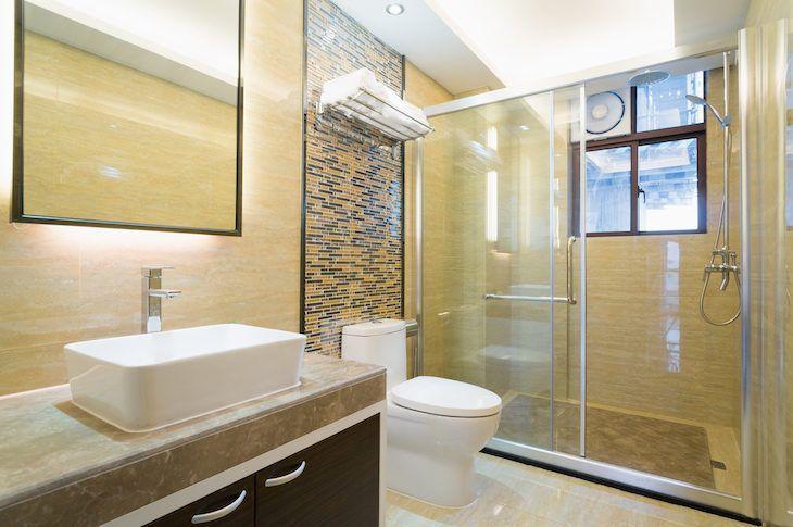 Qual A Altura Do Espelho No Banheiro : Decora??o de banheiro ideias para deixar o c?modo