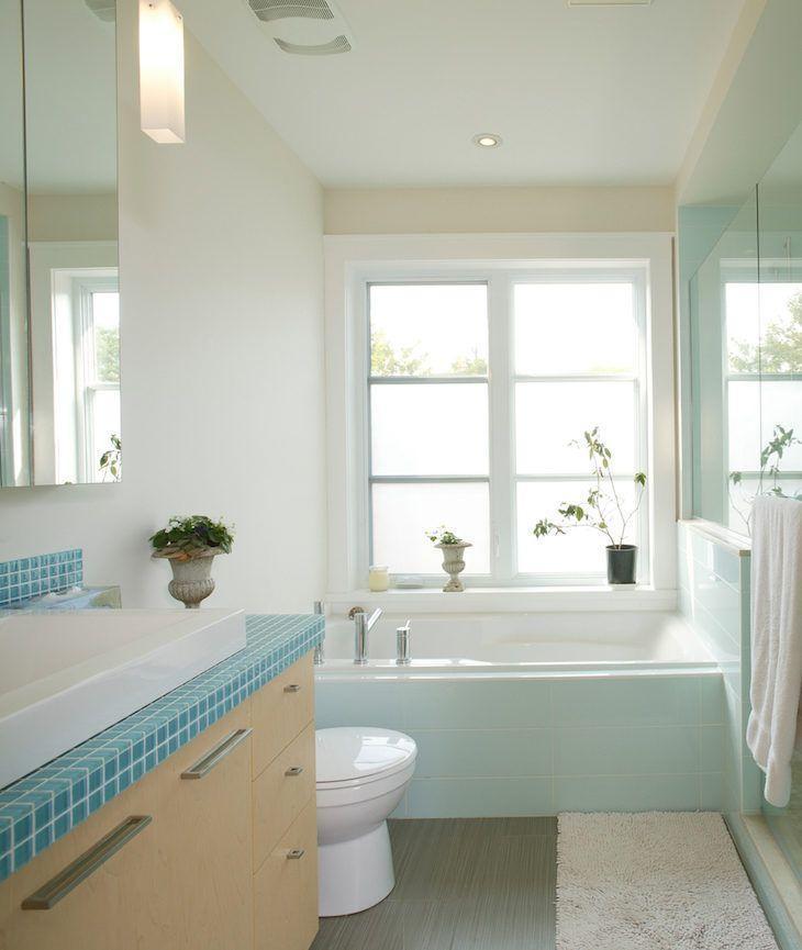 Decora O De Banheiro 100 Ideias Para Deixar O C Modo Elegante