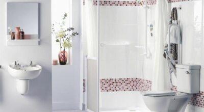 Decoração de banheiro: 100 ideias para deixar o cômodo elegante