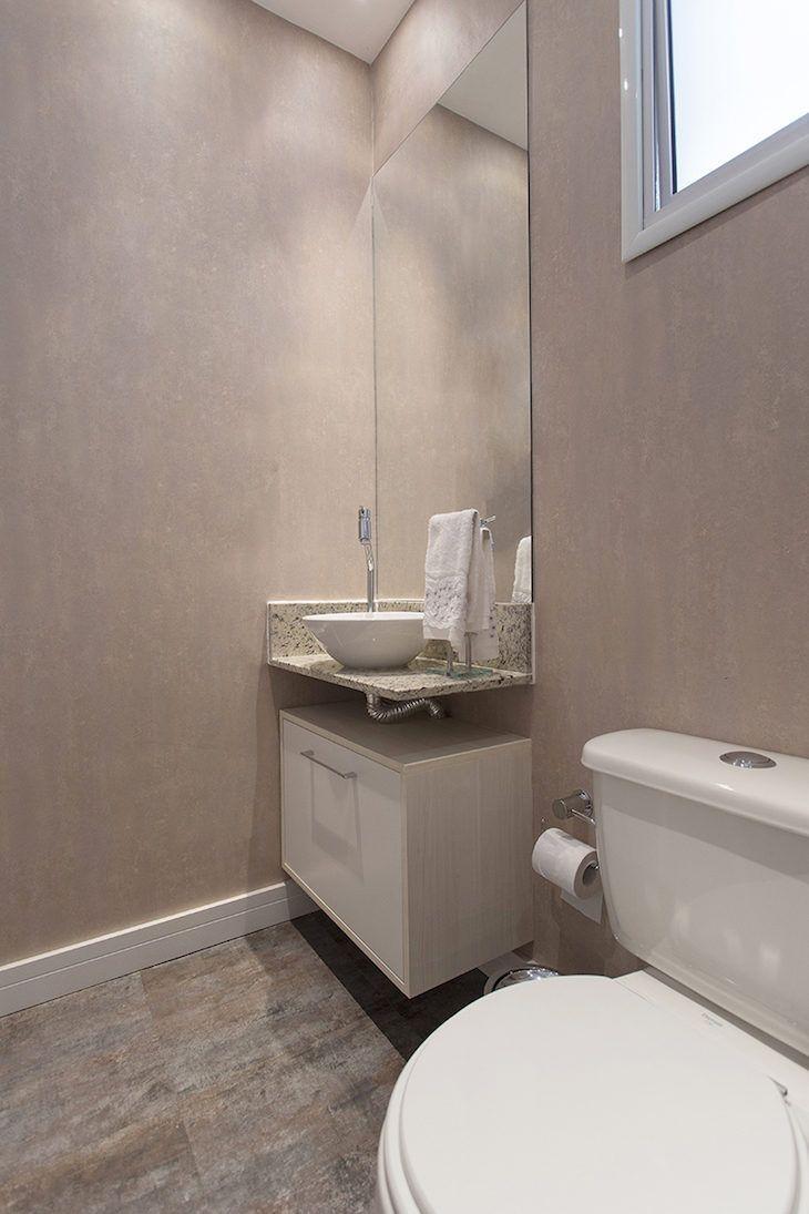 Decoração De Banheiro 100 Ideias Para Deixar O Cômodo Elegante
