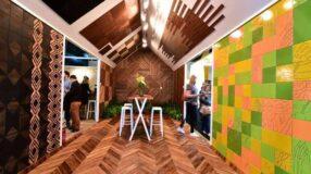 Expo Revestir: veja as novidades e tendências que logo podem aparecer na sua casa