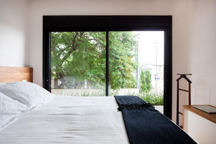 Muito Como escolher a porta de vidro ideal para sua casa (fotos e dicas) KI06
