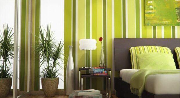 Quarto verde: 40 fotos e dicas para apostar na cor para seu dormitório