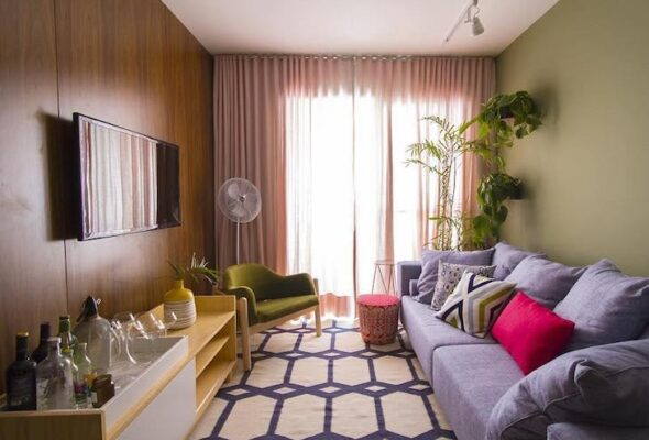 Decoração com plantas: veja como incluí-la em seu projeto com muito estilo