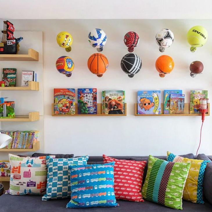 d8221701d Como decorar e aproveitar cada cantinho de um quarto pequeno