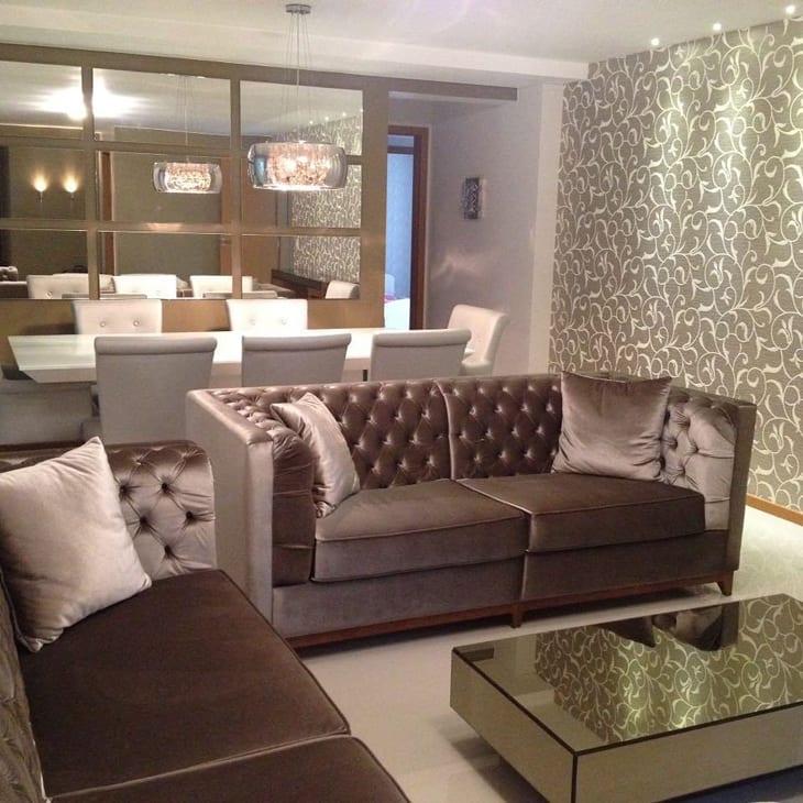 Fotos de salas de estar salas de estar sala de estar for Sala de estar en el patio