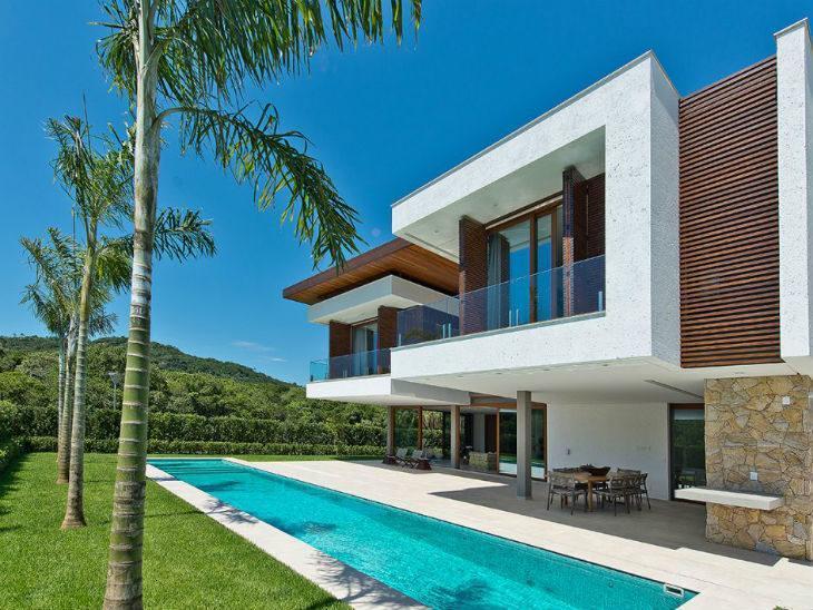 Tipos de palmeiras e coqueiros para deixar seu jardim mais for Tipos de piscinas para casas