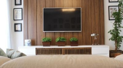 Apartamento de 160 m² ganha visual clean com detalhes inovadores