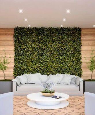 Jardim vertical: espécies ideais, como fazer e 50 inspirações para seu lar