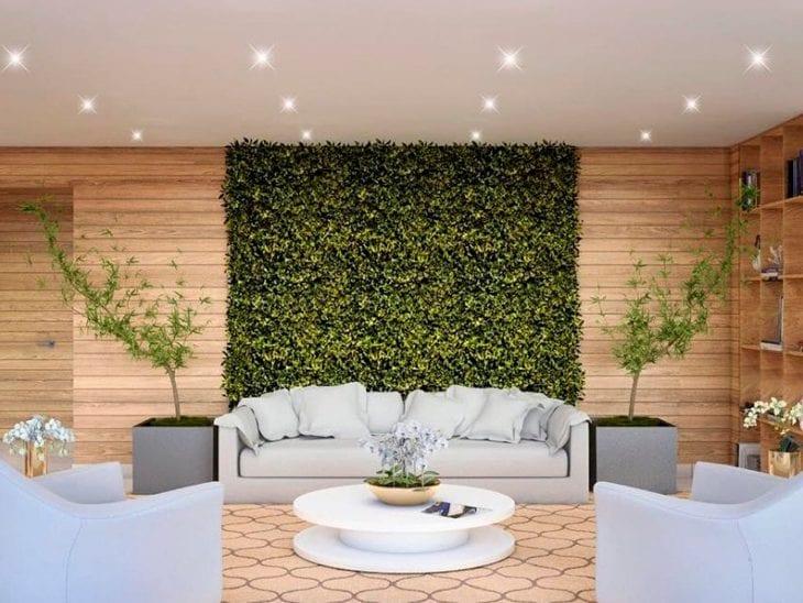 Jardim vertical esp cies ideais como fazer e 50 for Como criar caracoles de jardin