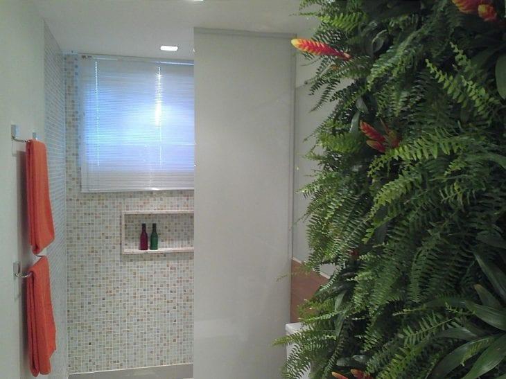 Jardim vertical: esp?cies ideais, como fazer e 50 ...