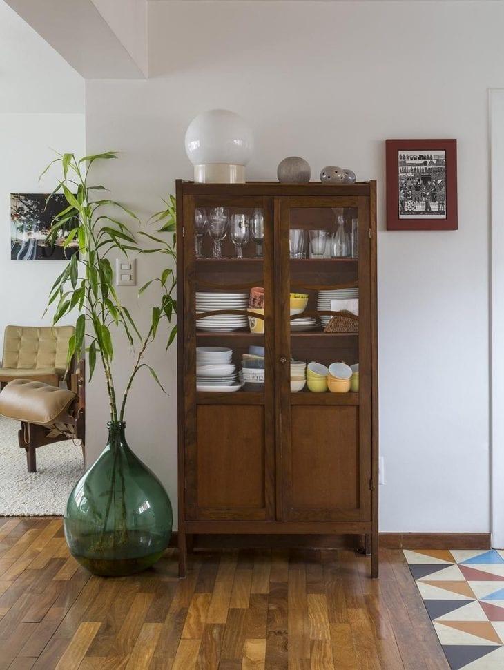 M veis antigos 95 fotos de ambientes com o toque do vintage for Mobilia woonstudio utrechtsestraat 62 64