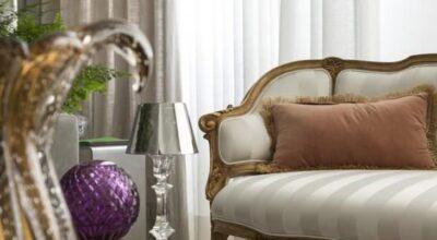 Dê mais charme e personalidade ao seu lar com móveis antigos