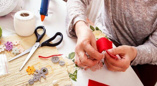 Artesanato em tecido: 75 ideias para colocar em prática
