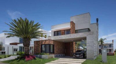 Conheça uma verdadeira casa de praia dos sonhos
