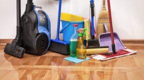 Limpeza sem erro: aprenda a limpar corretamente 20 tipos de pisos