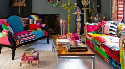A ousadia e as cores do estilo Kitsch: 30 ideias para se inspirar