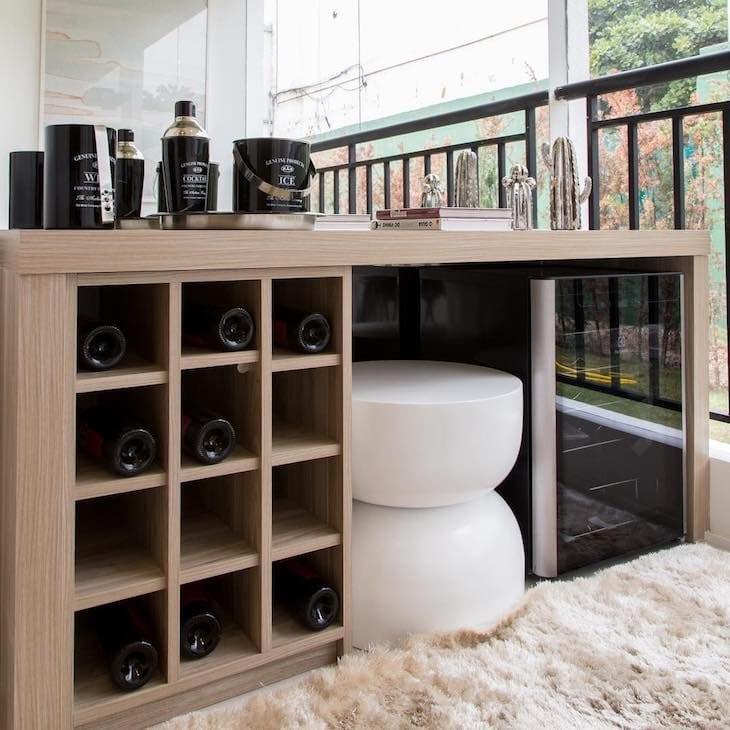 120 Modelos De Adega Que Irão Te Convencer A Montar Uma Em Sua Casa